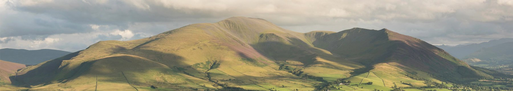 Bed and Breakfast Skiddaw
